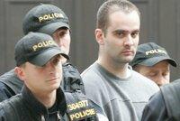 Zabiják Kalivoda z Milionáře si oběti vybíral náhodně v lese: Nutila mě Olga Hepnarová!