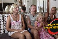 Světlana tvrdě platí za 12 slov ve Výměně manželek: Žádná svatba! Je na dně…