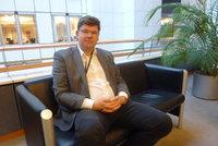 Exministr Pospíšil: Od Merkel jsem u uprchlíků čekal rozumnější přístup
