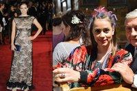 Výstřední sestrička z Doktora Martina: Marcinková je jednou z nejkrásnějších žen planety!