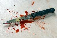 Dcera (17) se pohádala s matkou, pořezala si ruku a hrozila sebevraždou