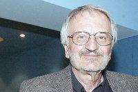 Milan Lasica (†81): Tajemství z dětství! Nevyřešená vražda otce!