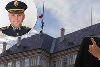 Vzpomínky velitele: Za Klause by trenýrky nevlály, ubránili jsme se i vlajce EU