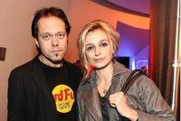 Exmanžel Jirešové Viktor Dyk je v umělém spánku! Dramatický boj o život
