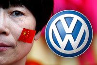 Velký asijský problém pro Volkswagen. S emisemi se ozvala i Čína