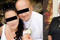 Manželka ředitele, který obtěžoval žačky: Tvrdila, že ji podvádí, ale teď ho hájí