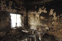 """Američané přiznali přes 350 zabitých civilistů. """"Sekli"""" se při útocích na ISIS"""