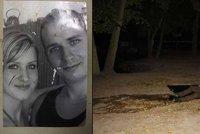 V brněnské přehradě našli rybáři mrtvolu muže: Na těle měl tašku s kamením!