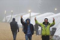 Z Česka do Německa stále míří zástupy nelegálních migrantů. Loni jich bylo téměř 4000