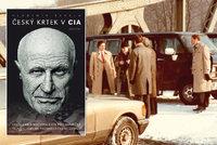 Mission: Impossible – Český krtek v CIA Karel Köcher jako jediný špion pronikl do amerických tajných služeb