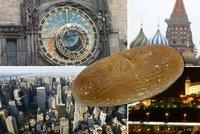 V Praze se mají blaze. Na chleba vydělají rychleji než v Moskvě a New Yorku
