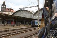 Wilsonovo není Wintonovo. Hlavní nádraží v Praze jméno zachránce dětí neponese