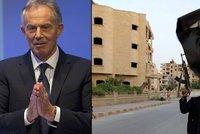 Nečekané přiznání Tonyho Blaira: Uznal, že válka v Iráku je částečně jeho vina