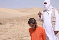 Stovky uprchlíků mají v mobilech videa poprav ISIS, hlásí zděšení Norové