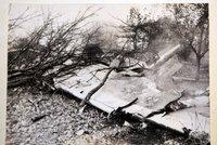 Mezi záhony zemřelo 75 lidí. Letecká tragédie v Praze byla předlohou i Sanitce