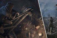 Viktoriánský Londýn okupují templáři, je čas je zlikvidovat: Recenze Assassin's Creed Syndicate