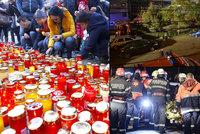 Smrt v klubu, v Rumunsku zemřelo už 29 lidí. Stav dalších je vážný