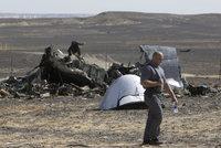 """Černá skříňka ruského letadla odhalila """"divný"""" zvuk: Výbuch vteřinu před pádem?!"""