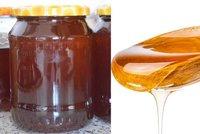 Problematický med: 67 % vzorků neprošlo kontrolou!