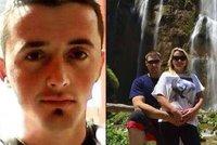 Odpusťte mi vraždu Aničky a Michala, plakal u soudu Albánec. Vymlouval se i na mámu