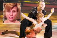 Jitka Schneiderová je na pokraji sil: Kvůli StarDance trpí!