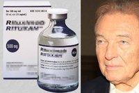 Zázračný lék pro Gotta: Malá lahvička za 33 955 Kč!