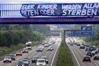 Dohodnuto: Německo zpoplatní dálnice. Platit budou ale především cizinci