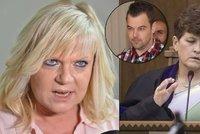 Ostrý útok obhájkyně Petra Kramného na soudkyni: Je to alibistka!