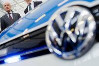 USA ženou Volkswagen k soudu. Podvod s emisemi vyjde firmu na miliardy