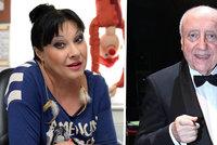 Rozvod Patrasové a Slováčka: V jejich vile se teď dějí hodně smutné věci!