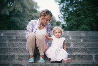 Proč dítě neposlechne zákaz? V Praze 8 vám psycholog poradí, jak na něj