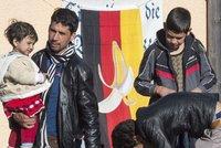Tisíc vyvolených měsíčně: Německo po dvou letech obnoví slučování rodin běženců