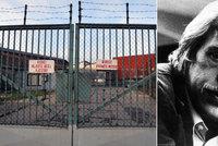 Havel popsal běžný den v kriminále: Budíček v šest, oběd přesně ve 12