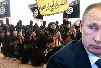 Rusko, čekej útok Islámského státu. Přijde brzo, věští politici