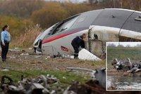 V prokleté Francii vykolejil rychlovlak: Nejméně 7 mrtvých! Všichni se ptají na terorismus…