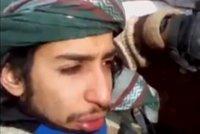 Hrdost a čest naleznete pouze v džihádu! Teroristův poslední vzkaz před smrtí?