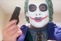 """""""Každý týden zabiju Araba."""" Joker z Kanady chtěl vraždit muslimy"""