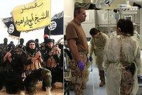 Za Česko půjdou do boje s ISIS zdravotníci a chemici. Stropnický: Až 200 lidí