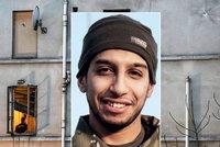 První foto bytu, ve kterém se skrývali teroristé: Tady policisté vypálili 5 tisíc střel