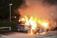 Válka ve švédské vesničce: Po nastěhování uprchlíků začalo peklo
