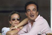 Řekla mu oui! Mary-Kate Olsen si vzala bratra exprezidenta Sarkozyho