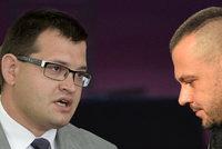 """""""Ať zasáhne televizní rada!"""" Poslanci vadí kontroverzní Ortel na Slavících"""