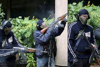 Velký zátah na teroristy v Londýně! 2 tisíce ozbrojenců zažilo pařížský scénář