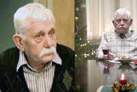 Dojemné vánoční video boří internet: Kdo je muž, který dohnal svět k slzám?