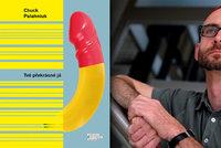 Recenze: Nový Palahniuk je plný prvoplánové erotiky a nudy