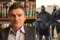 Tisíce mrtvých, rakovina a ropa v tahu: Docent varuje před válkou v Sýrii