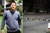 Střelec z Kalifornie spolupracoval s radikály, včetně syrské skupiny An-Nusrá