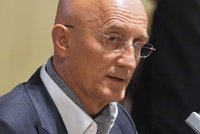 Král hazardu a senátor Ivo Valenta pro Blesk: Vracíme se do socialismu, a to já nechci!