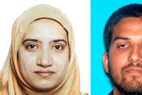 Masakr na vánočním večírku v USA: Muslimský pár trénoval na střelnici!