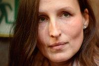Michaláková využívala média na úkor dětí, tvrdí norský soud v usnesení